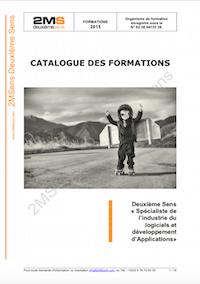 catalogue formations editeurs logiciels et developpeurs applications - 2MSens