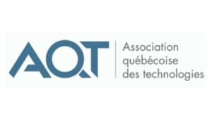 AQT Association Québécoise des Technologies Cluster logiciel Canada Québec