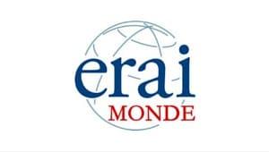 Logo ERAI Monde
