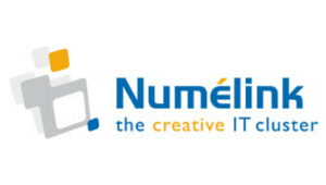 numelink cluster IT saint etienne