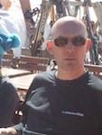 Fabrice, Antidot - éditeur de logiciel Lyon - sortie ski 2MSens