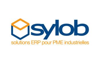 sylob editeur logiciel erp pme industrielles