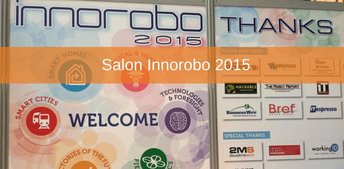 salon innorobo 2015