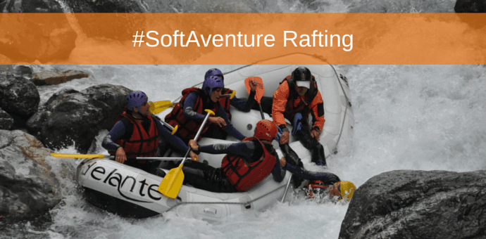 soft aventure rafting - networking editeurs de logiciel